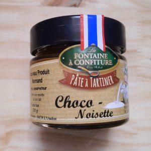 pate-a-tartiner-locale-artisanale-normande-locavore