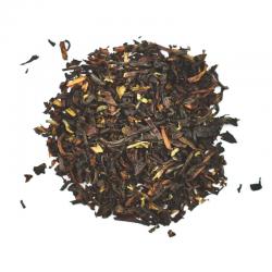 thé,noir,vrac, bio